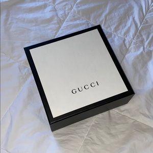 GUCCI SMALL BOX